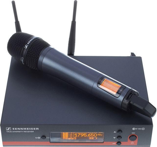 Powieksz do pelnego rozmiaru mikrofon bezprzewodowy, mikrofon ręczny, mikrofon nagłowny